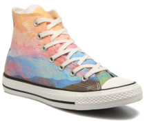 Chuck Taylor All Star Hi Photo Real Sunset W Sneaker in mehrfarbig