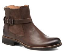 Smack Stiefeletten & Boots in braun