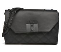 Rebel Roma Petite convertible Crossbody Handtaschen für Taschen in schwarz