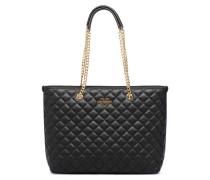 Cabas Super Quilted Handtaschen für Taschen in schwarz