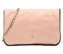 Crossbody suède Handtaschen für Taschen in beige