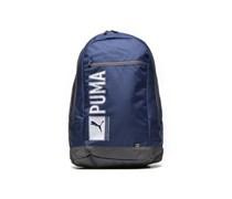 Pioneer backpack I Rucksäcke für Taschen in blau