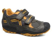 J N.Savage B.A J741VA Sneaker in schwarz