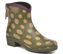 Miss Juliette Bottillon BS Stiefeletten & Boots in grün