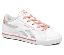 Royal Comp 2L Sneaker in weiß