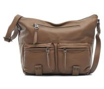 Jeanne Handtaschen für Taschen in braun