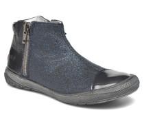 Nanon Stiefeletten & Boots in blau