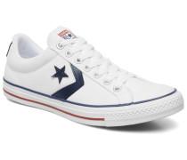 Star Player Ev Canvas Ox M Sneaker in weiß