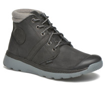 Palavil D Cuf F Stiefeletten & Boots in schwarz