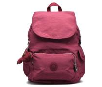 City pack S Rucksäcke für Taschen in rosa