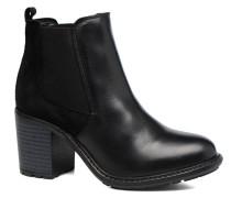 Julie Stiefeletten & Boots in schwarz
