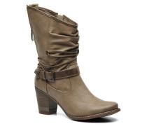 Louison Stiefeletten & Boots in grau