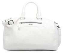 Christina Bowling Bag Handtaschen für Taschen in weiß