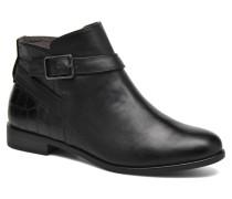 Carica Stiefeletten & Boots in schwarz