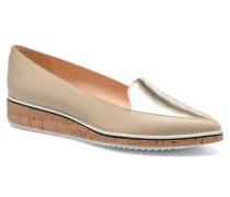 Dahlia 2 Slipper in beige