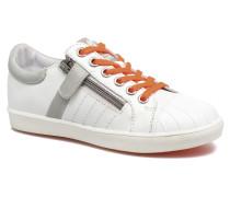 Maxance Sneaker in weiß