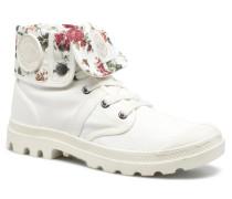 Baggy Twl F Sneaker in weiß