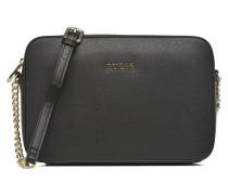 Isabeau Large crossbody Handtaschen für Taschen in schwarz