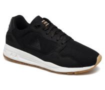 Lcs R900 W Metallic Sneaker in schwarz