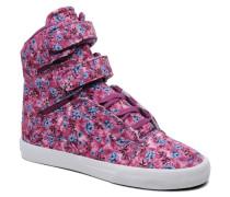 Supra - Society w - Sneaker für Damen / mehrfarbig