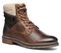 Shake Stiefeletten & Boots in braun