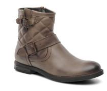 Atilda Stiefeletten & Boots in grau