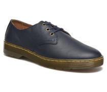 Coronado Schnürschuhe in blau