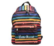 Saturnin Schulzubehör für Taschen in mehrfarbig