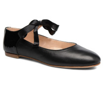 Eloge Ballerinas in schwarz