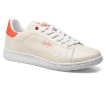 Boston Sneaker in weiß