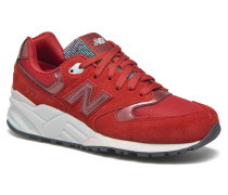 WL999 Sneaker in rot