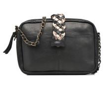 PIVO Leather Crossbody bag Handtaschen für Taschen in schwarz