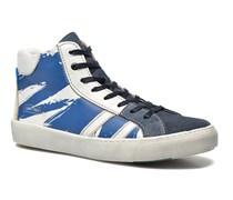 Vulcan Sneaker in blau