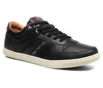 Ottawif Man Sneaker in schwarz