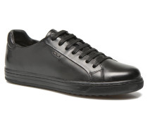 U RICKY F U64W1F Sneaker in schwarz