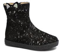 Falcotto 1597 Stiefeletten & Boots in schwarz