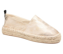 Caz 46946 Espadrilles in goldinbronze