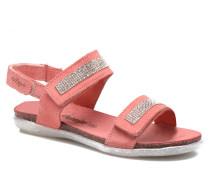 Kyda Sandalen in rosa