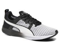 WNS Pulse Xt Core Sneaker in weiß