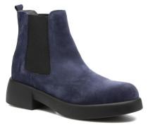 Padme Stiefeletten & Boots in blau