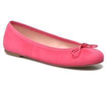 Rosario Ballerinas in rosa