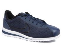 Cortez Ultra Moire 2 Sneaker in blau