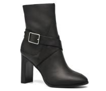 COINIA Stiefeletten & Boots in schwarz