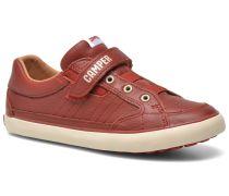Pelotas Low Persil Sneaker in weinrot