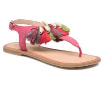 Indigena Sandalen in rosa