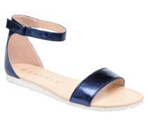 MINA MET SANDAL Sandalen in blau