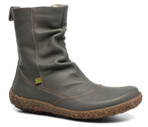 Nido Ella N722 Stiefeletten & Boots in grau