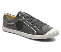 Binoush Sneaker in schwarz