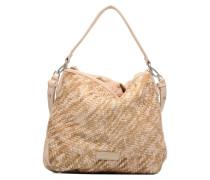 Kindamba Handtaschen für Taschen in beige