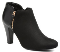 Ohana Stiefeletten & Boots in schwarz